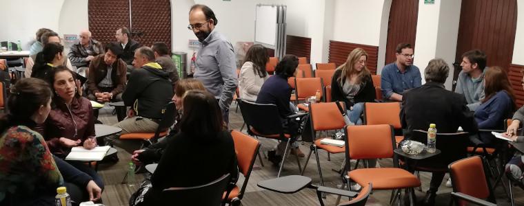 Cultura Institucional CEA | Uniandes